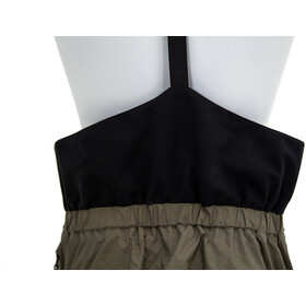 Carinthia Professional Rain Garment 2.0 Trousers, olive